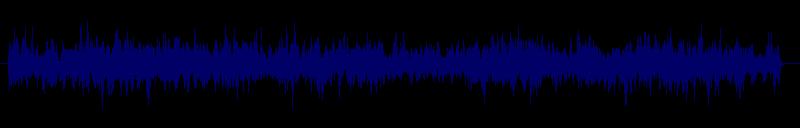 waveform of track #134726