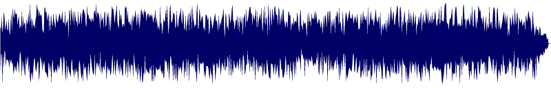 waveform of track #134729