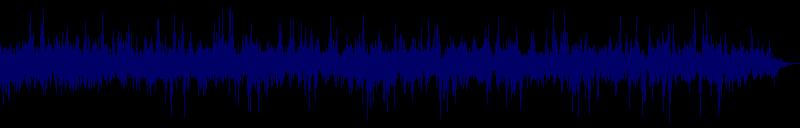 waveform of track #134733