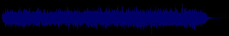 waveform of track #134737