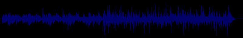 waveform of track #134741