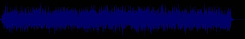 waveform of track #134745