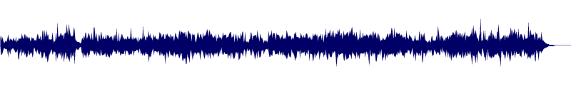 waveform of track #134761