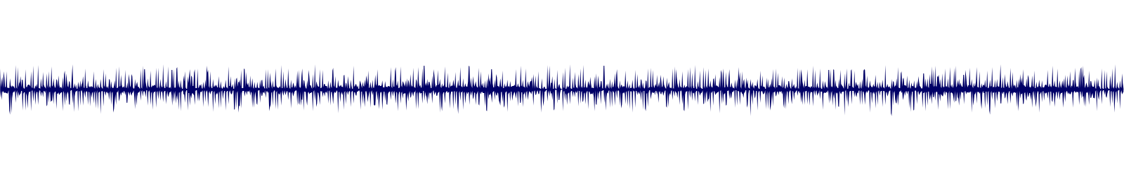 waveform of track #134777