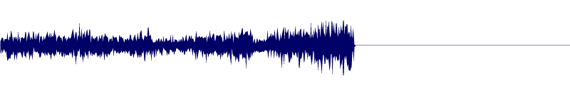 waveform of track #134786