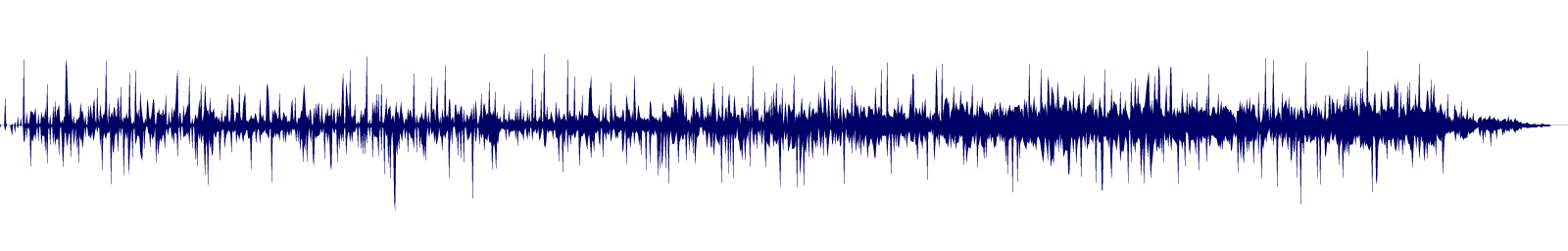 waveform of track #134798