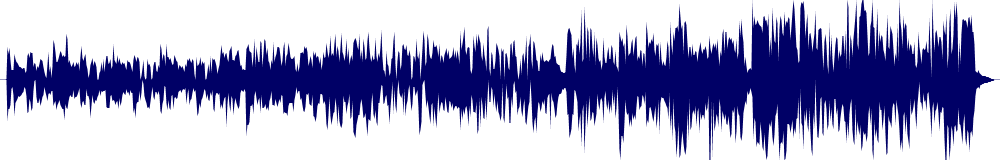 waveform of track #134799