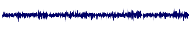 waveform of track #134804