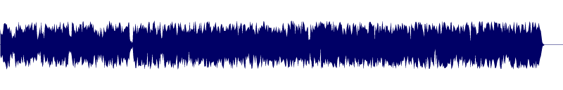 waveform of track #134805