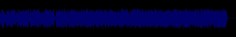 waveform of track #134805