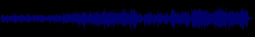 waveform of track #134807