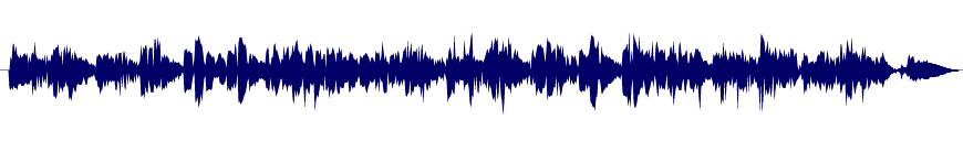 waveform of track #134814