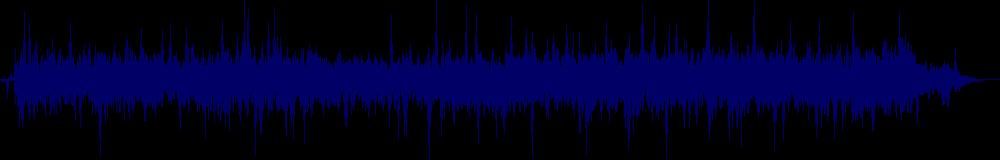 waveform of track #134817