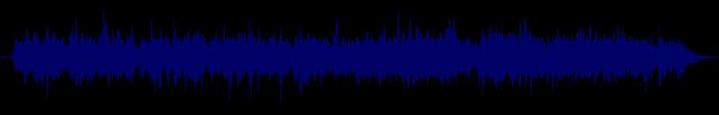 waveform of track #134825