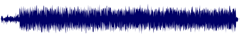 waveform of track #134832