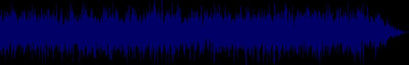 waveform of track #134840
