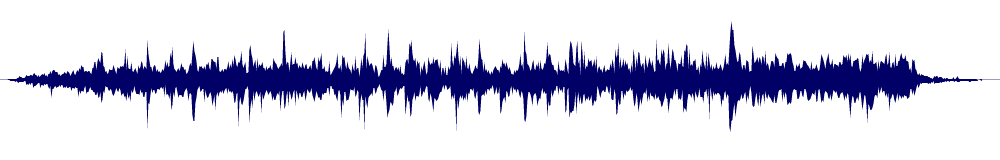 waveform of track #134847