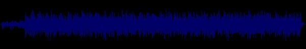 waveform of track #134854