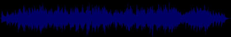 waveform of track #134855