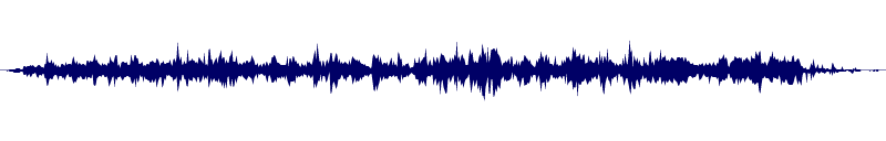 waveform of track #134877
