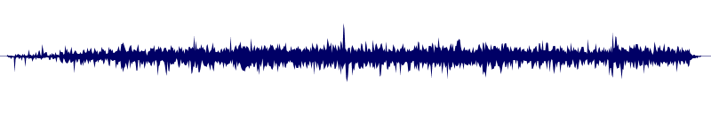 waveform of track #134880