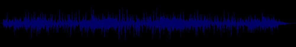 waveform of track #134887