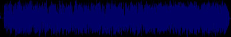 waveform of track #134889