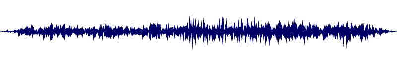 waveform of track #134894