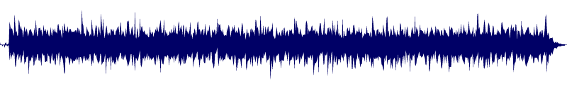 waveform of track #134895