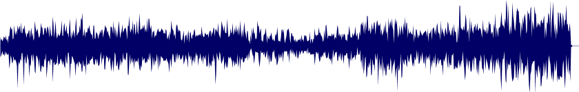 waveform of track #134915