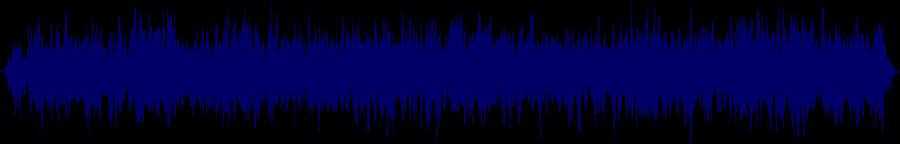 waveform of track #134916