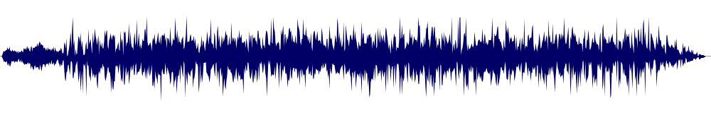 waveform of track #134918