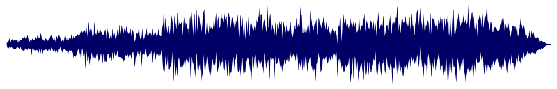 waveform of track #134922