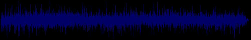 waveform of track #134923