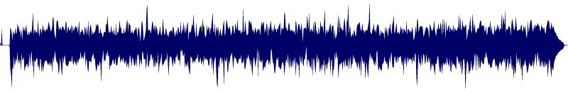 waveform of track #134952