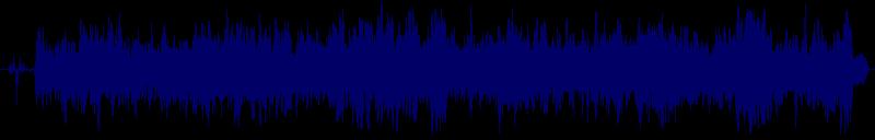 waveform of track #134967