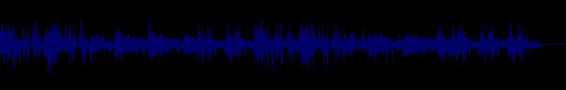 waveform of track #134971