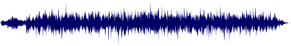 waveform of track #134972