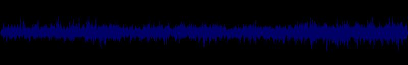 waveform of track #134979