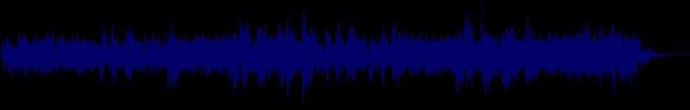 waveform of track #134985