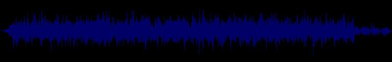 waveform of track #134996