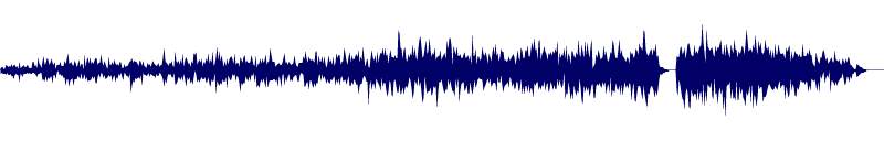 waveform of track #134997