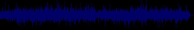 waveform of track #134999