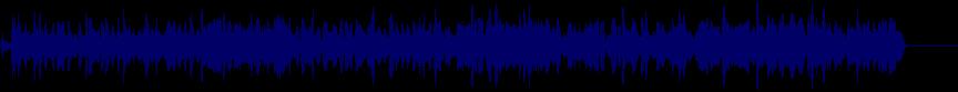 waveform of track #13512