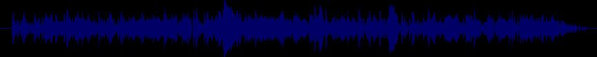 waveform of track #13517