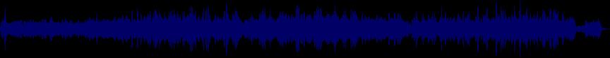waveform of track #13522