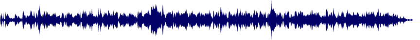 waveform of track #13530