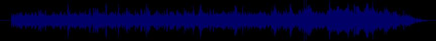 waveform of track #13535