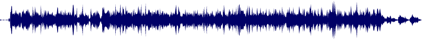 waveform of track #13536
