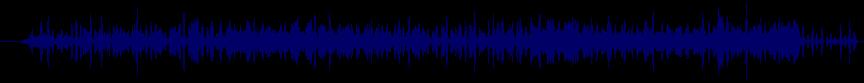 waveform of track #13544